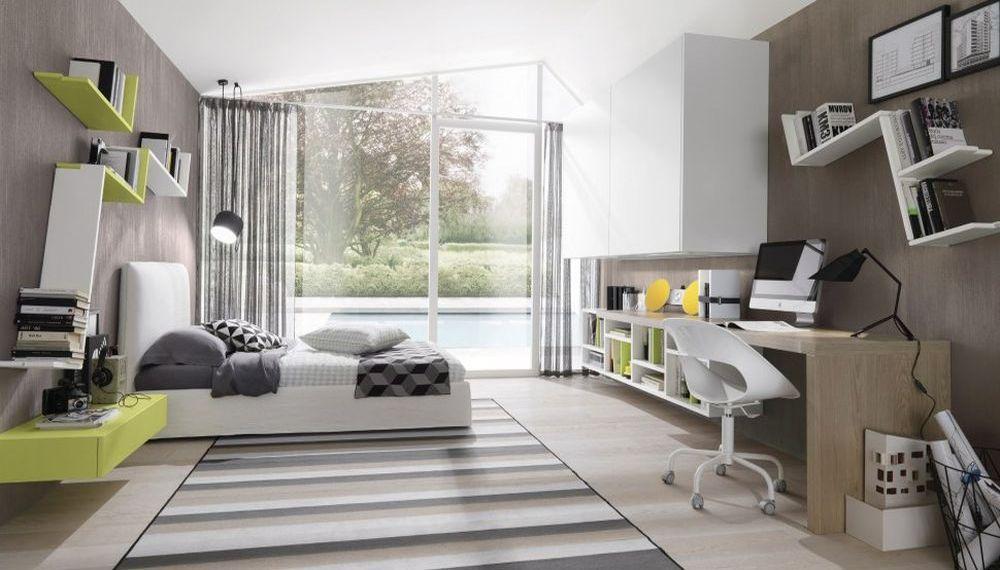 Arredamento camera da letto brescia for Arredamenti udine e provincia