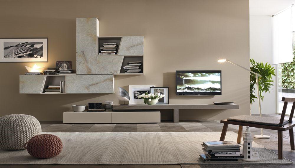 Vendita soggiorni brescia vendita divani brescia - Mobili zona giorno moderni ...