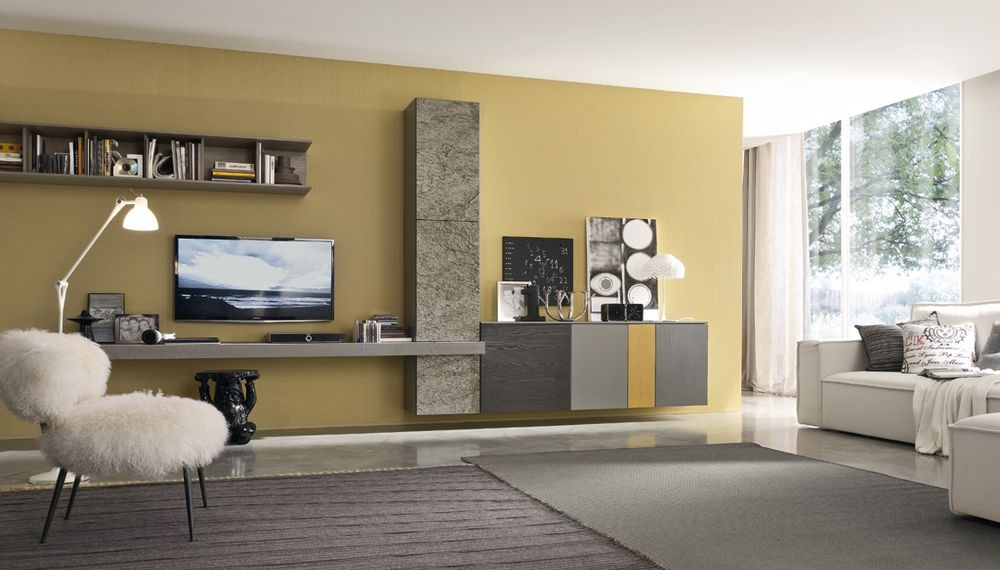 Vendita soggiorni brescia vendita divani brescia for Mobili zona giorno