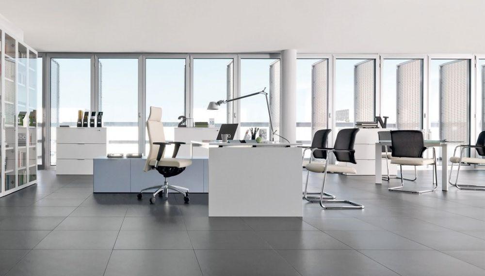 Casa moderna roma italy scrivanie per computer fissi for Offerte mobili per ufficio